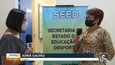 Educação indígena - Seed divulga editais para contratação temporária de professores.