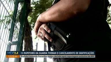 Prefeito de Cascavel suspende gratificações de guardas municipais - Paranhos tomou decisão após reportagem exclusiva da RPC mostrar novas denúncias de agressões em abordagens feitas por guardas.
