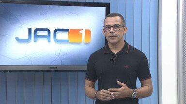Paulo Henrique fala as principais notícias do Acre - Paulo Henrique fala as principais notícias do Acre
