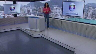 Globo Comunidade RJ - Íntegra de 07/02/2021 - Noticiário que traz assuntos de interesse da comunidade, como qualidade de vida e urbanismo.