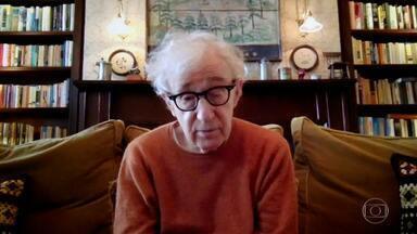 Woody Allen diz que está sendo boicotado por acusações sobre abuso sexual - Allen nunca foi declarado culpado em nenhuma das acusações e diz que tentou se manter o mais afastado possível do processo judicial