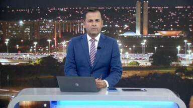 DF2 - Edição de terça-feira, 09/02/2021 - SLU vai instalar mais de 21 mil lixeiras pelo DF. Moradores protestam contra derrubada e pedem regularização da Ponte Alta no Gama.