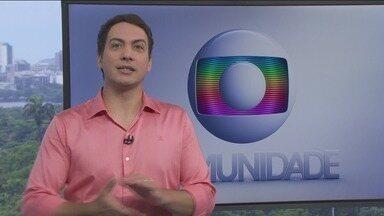 Globo Comunidade RJ - Íntegra de 14/02/2021 - Noticiário que traz assuntos de interesse da comunidade, como qualidade de vida e urbanismo.