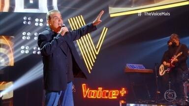 Dudu França canta 'Yesterday' - Confira!