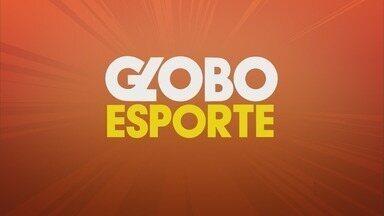 Globo Esporte, sexta-feira, 19/02/2021 na Íntegra - O Globo Esporte atualiza o noticiário esportivo do dia.