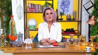 Pensamento do dia - Terça-feira, 23/02 - 'Nenhum obstáculo será grande se a sua vontade de vencer for maior'