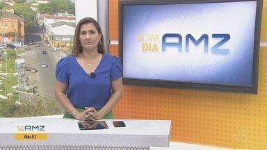 Assista a íntegra do BDA de terça-feira, 23 de fevereiro - Yonara Werri fala sobre monitoramento de incidentes rurais, documentário sobre 300 anos do café no Brasil, caos na saúde de Guajará-Mirim e reaplicação do Enem.