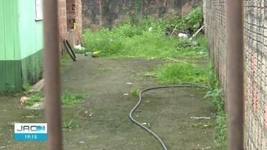Situação da dengue ainda é preocupante nos bairros da capital acreana - Situação da dengue ainda é preocupante nos bairros da capital acreana