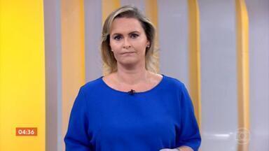 Brasil registra 6.338.137 de pessoas vacinadas contra a Covid-19 - Veja os números atualizados da pandemia no Brasil, segundo o consórcio de veículos de imprensa.