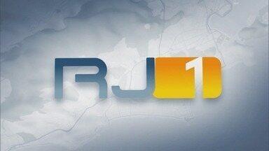 RJ1 - Íntegra 26/02/2021 - O telejornal, apresentado por Mariana Gross, exibe as principais notícias do Rio, com prestação de serviço e previsão do tempo.