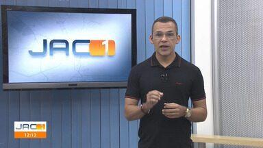 Esporte no JAC1: Galvez, Acreano 2021, festa brasileirão e mais - Esporte no JAC1: Galvez, Acreano 2021, festa brasileirão e mais