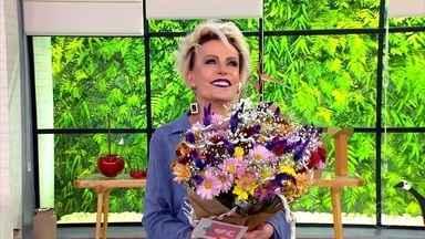 Mensagem do dia - Segunda-feira, 08/03 - 'O segredo para um bom relacionamento é beleza e paciência. Se der certo, beleza. Se não der, paciência'