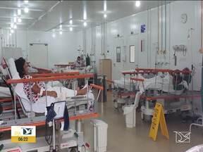 Prefeitura adianta novo decreto com novas restrições em Imperatriz - Em Imperatriz, entidades de saúde sugeriram em uma carta aberta medidas mais restritivas, como o fechamento de atividades econômicas às 19h.