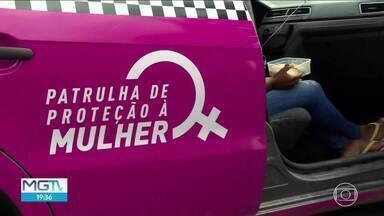 136 mulheres foram vítimas de feminicídio em 2020 em Minas Gerais - Outras quase 200 sofreram tentativa de feminicídio.