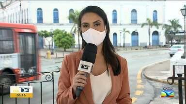 Conselho Regional de enfermagem pede audiência com autoridades no Maranhão - Conselho Regional de Enfermagem do Maranhão (COREN-MA) deu início à movimentação para sensibilizar os governantes e a sociedade para a necessidade de medidas mais rígidas no combate à pandemia do novo coronavírus