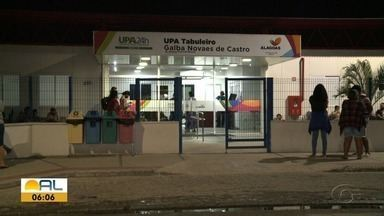 Ocupação dos leitos para tratamento da Covid-19 em Alagoas é crítica - Várias unIdades estão funcionando no limite.