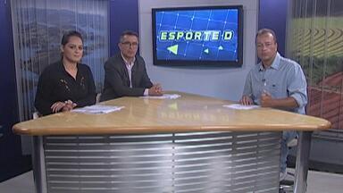 Íntegra Esporte D - 11/03/2021 - Confira as notícias do esporte do Alto Tietê desta quinta-feira (11).