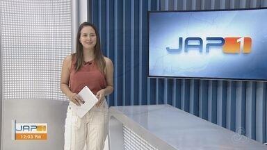 Assista ao JAP1 na íntegra 11/03/2021 - Assista ao JAP1 na íntegra 11/03/2021