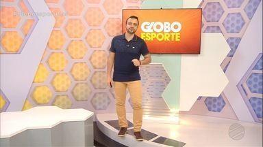Globo Esporte MS - quinta-feira - 11/03/2021 - Globo Esporte MS - quinta-feira - 11/03/2021