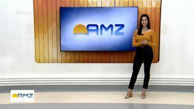 Bom Dia Amazônia, quinta-feira, dia 11 - Bom Dia Amazônia, quinta-feira, dia 11.