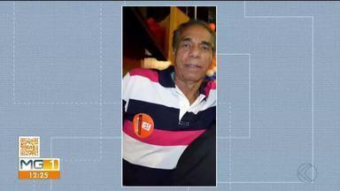 Morre radialista Silva Dantas aos 75 anos de idade, em Uberlândia - Sebastião Dantas foi operador de áudio da Rádio Cultura FM e locutor da Super Cultura nas décadas de 1960 a 1980. Ele sofreu um AVC e estava internado em uma UAI.