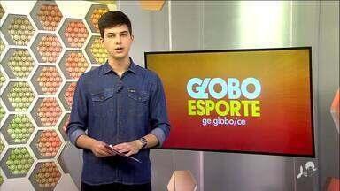 Governo amplia lockdown para todo o Estado e paralisa o Cearense - Saiba mais em ge.globo/ce