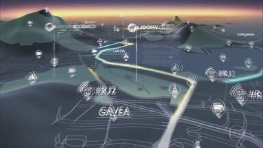 RJ2 - Íntegra 12/03/2021 - Telejornal que traz as notícias locais, mostrando o que acontece na sua região, com prestação de serviço, boletins de trânsito e a previsão do tempo.