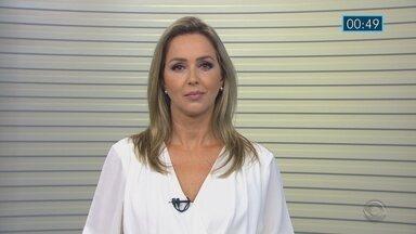 Assista a íntegra do RBS Notícias desta sexta (12) - Assista ao vídeo.