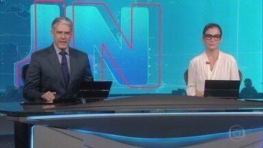 Jornal Nacional, Íntegra 12/03/2021 - As principais notícias do Brasil e do mundo, com apresentação de William Bonner e Renata Vasconcellos.