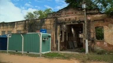 Centro de Pesquisa da Embrapa em Alagoas tem prazo para ficar pronto - Unidade foi criada em 2018 e investe em pesquisas e projetos do agronegócio.