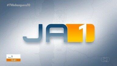 Veja os destaques do JA1 desta quarta-feira (24) - Veja os destaques do JA1 desta quarta-feira (24)
