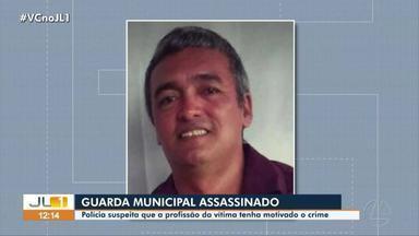 Guarda Municipal é morto no bairro da Guanabara, em Ananindeua - Guarda Municipal é morto no bairro da Guanabara, em Ananindeua