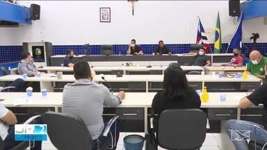 Prefeito de Balsas decreta estado de calamidade pública na saúde - A cidade já tem cerca de 1000 casos ativos da Covid-19.