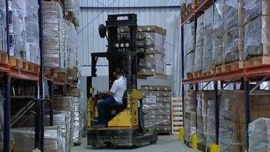 Exportação cresce e empresas do centro-oeste paulista se destacam no mercado exterior - A exportação brasileira está crescendo em 2021. Nas primeiras semanas de março, na comparação com o mesmo período do ano passado, o aumento foi de mais de 30%. E as empresas do centro-oeste paulista se destacam no mercado exterior.