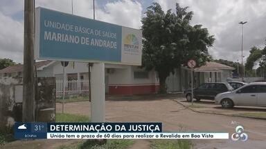 Justiça determina revalidação de diplomas de médicos em razão da pandemia - Na capital.
