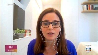 Teresa Liporace dá dicas para economizar na conta de luz - Diretora executiva do IDEC explica como funcionam as bandeiras nas contas de energia e dá dicas para reduzir o consumo residencial