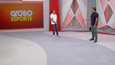 Globo Esporte/PE (29/03/21) - Globo Esporte/PE (29/03/21)
