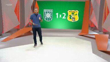 Globo Esporte DF - 01/04/2021 - na íntegra - Globo Esporte DF - 01/04/2021 - na íntegra