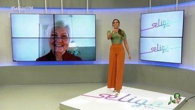 Guia de Profissões: Ciências da Computação - Profª Liádina Lima, da Universidade de Fortaleza, ressalta os pontos importantes do mercado de trabalho e atuação profissional