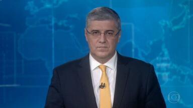 Bolívia e Chile fecham fronteiras a brasileiros - Passagem para o Paraguai continua liberada