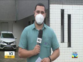 Veja os números da Covid-19 em Imperatriz - Repórter André Sousa apresenta na manhã desta sexta-feira (2) os números da doença na cidade.
