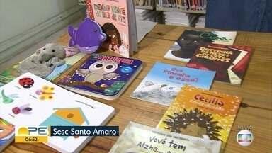 No Dia Internacional do Livro Infantil, saiba a importância da leitura para as crianças - A bibliotecária Márcia Rodrigues dá dicas para estimular o desejo pela leitura na infância.