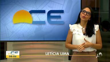 Letícia Lima comenta os bastidores da Política - Saiba mais em: g1.globo.com/ce