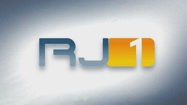 RJ1 - Íntegra 02/04/2021 - O telejornal, apresentado por Mariana Gross, exibe as principais notícias do Rio, com prestação de serviço e previsão do tempo.