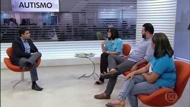 Globo Comunidade: domingo 04/04/2021 - íntegra - Globo Comunidade: domingo 04/04/2021 - íntegra