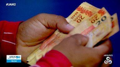 Circulação de dinheiro aumenta na pandemia - Banco Central diz que houve alta na emissão de cédulas durante a pandemia