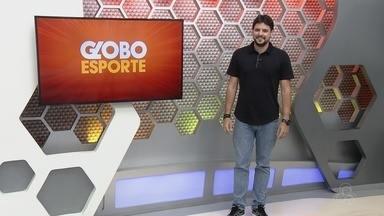 Veja a íntegra do Globo Esporte AM desta quarta-feira, dia 7 - Apresentação de Thiago Guedes