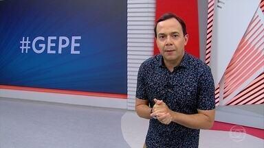 Globo Esporte/PE (08/04/21) - Globo Esporte/PE (08/04/21)