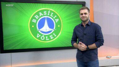 Globo Esporte DF - 08/04/2021 - na íntegra - Globo Esporte DF - 08/04/2021 - na íntegra