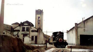 Terra de Minas - EFOM 04 - 10/04/2021 - O programa percorre o último trecho da Estrada de Ferro Oeste de Minas, entre Divinópolis e o rio São Francisco, passando por Pitangui.